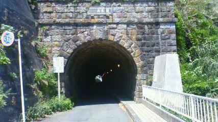 【洒落怖】トンネル
