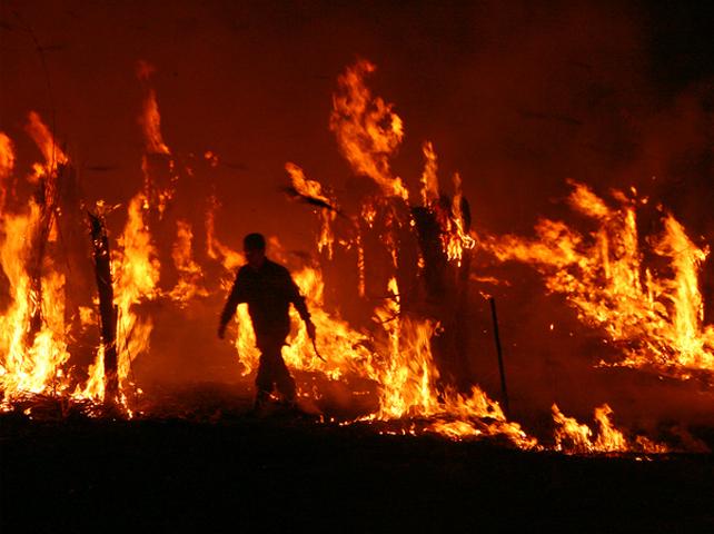 浮気したら家が全焼して子供が大火傷→嫁「アナタにも息子と同じようになっていただきます」