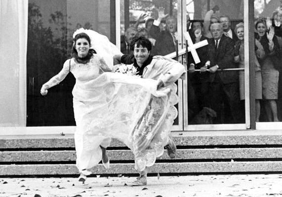 司会「新婦友人スピーチです」女『私の夫とフリンして、別の人と結婚おめでとう』