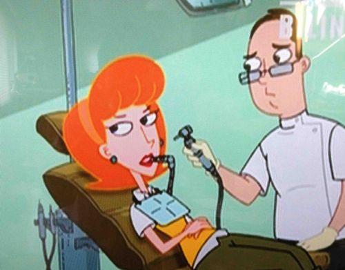 歯医者で寝ていたら救急車呼ばれたwww