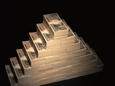 実家の母が、銀行の勧めのまま、1千万円を投資信託につぎ込んでた