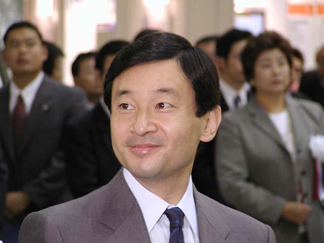 紀子様と友達になりたいから皇太子さまのお嫁さんにして下さい