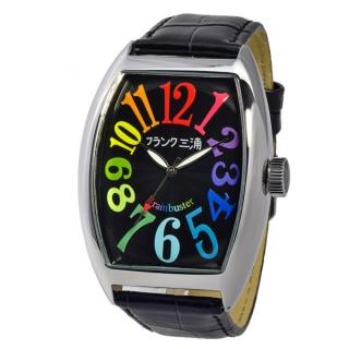 海外旅行で買ってきた腕時計、盗まれた。RELAXだけど