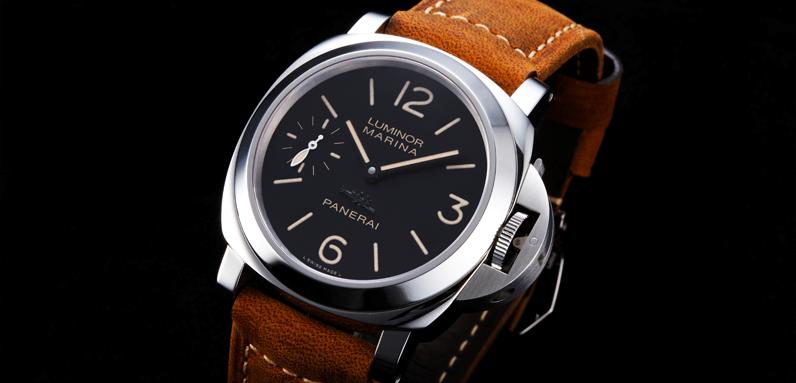 前カノにもらったパネライ(高級時計)をしていたら今カノに「私が新しいの買ってあげる」
