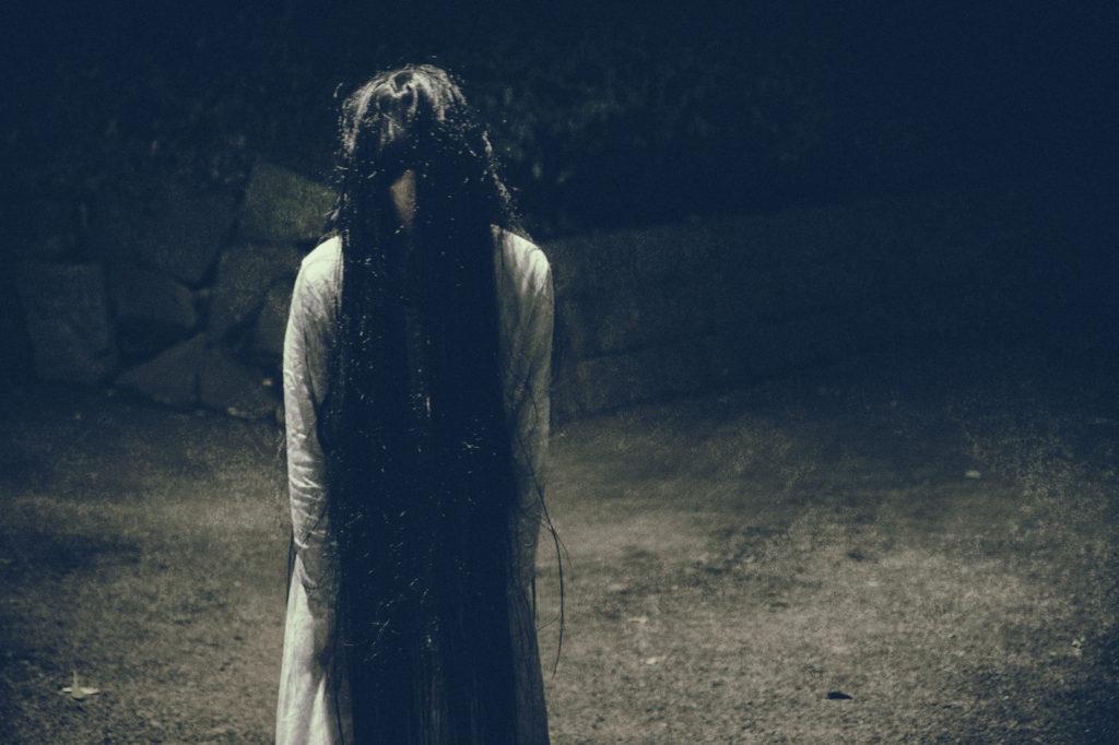 喪女なんですが 幽霊も人を選ぶって痛感しました