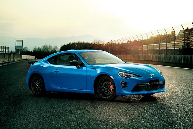 会社の同期が新車を買った。「〇ちゃんがこの車好きで乗ってみたい、って聞いたから」