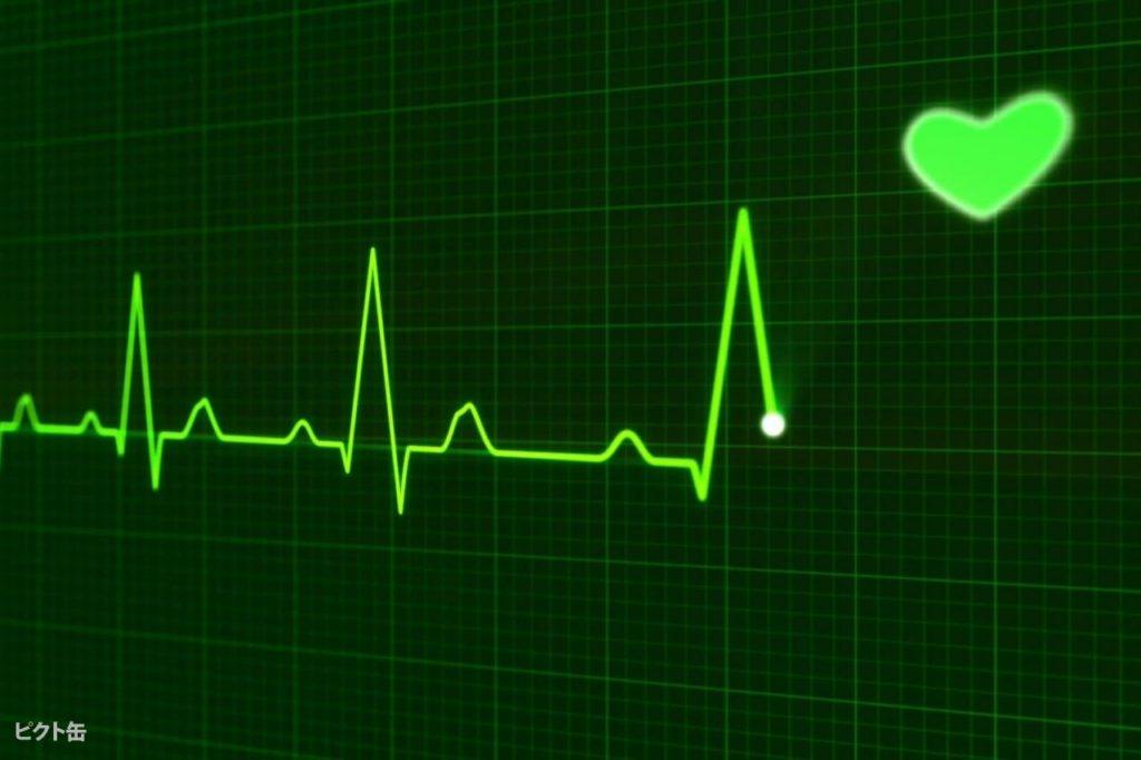 祖父が心電図も呼吸も止まってたのにむくっと 起き上がった